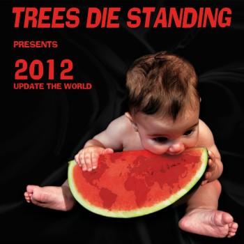 Trees Die Standing en el Comedy & Rock Fest