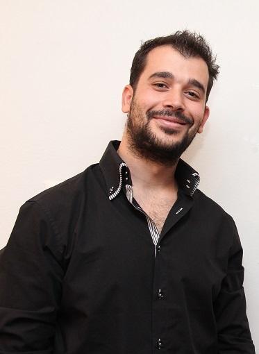 Andrés Madruga... en La Taberna del Tiempo