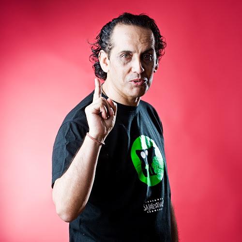 Ramón Guamá en Restaurante La Llave