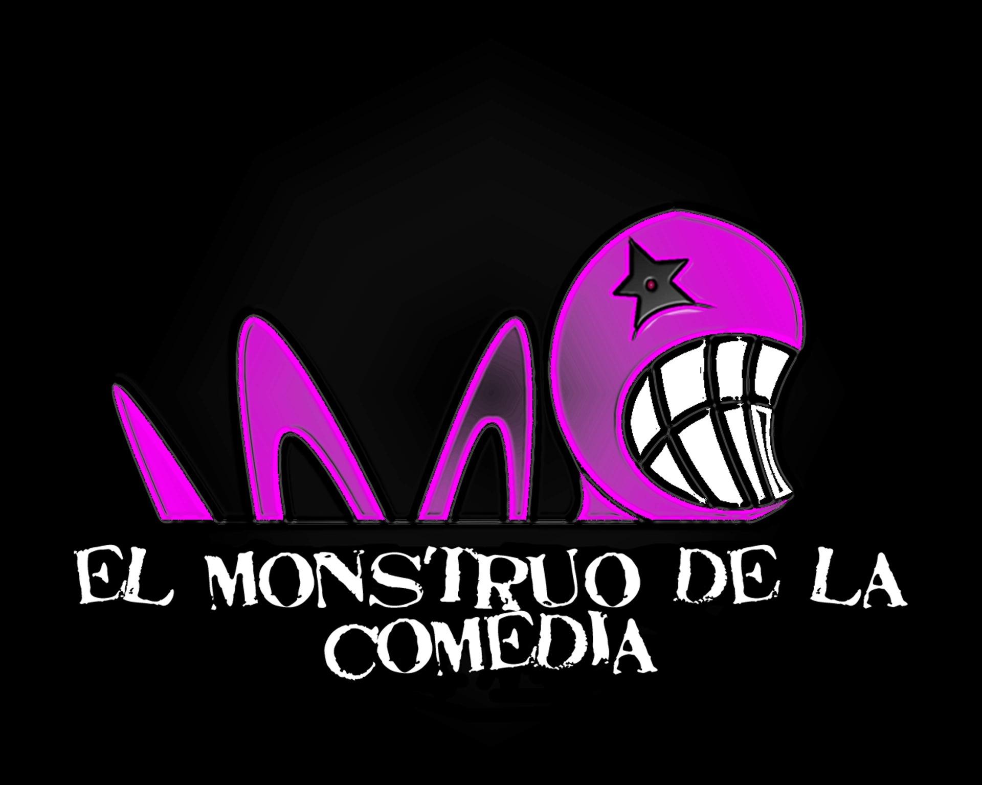 Yo Voy al Monstruo (#YoVoyAlMonstruo)