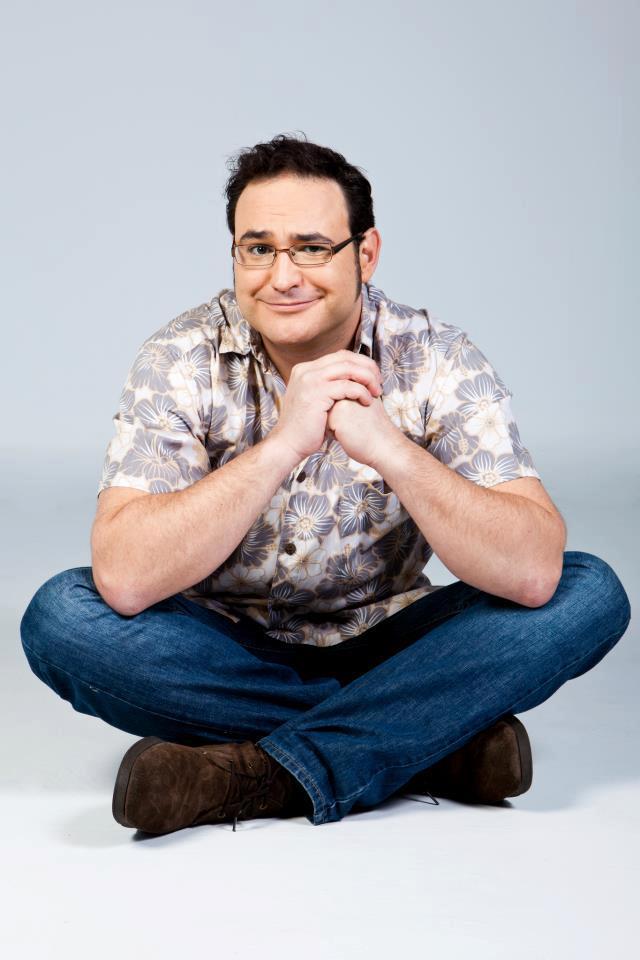 Show de humor de Jorge Segura en La Taberna del Tiempo