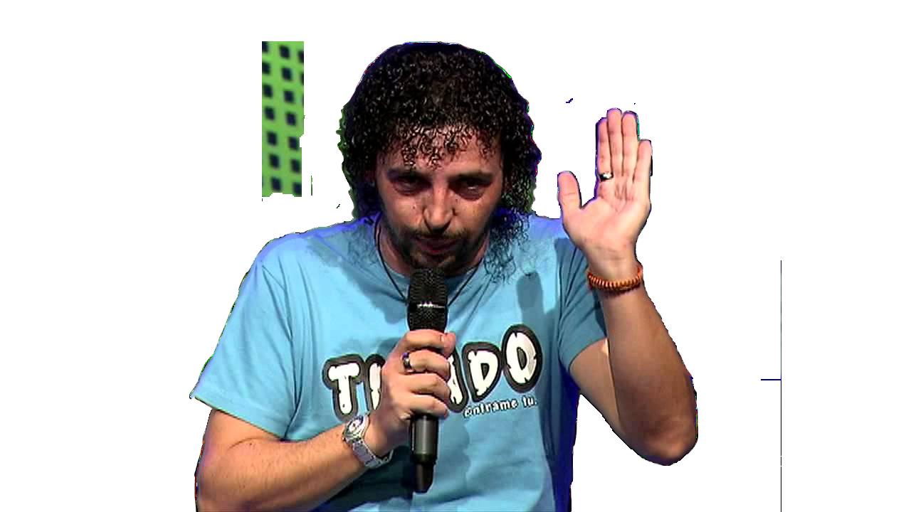Show de Humor con Sergio Muro en La Taberna del Tiempo