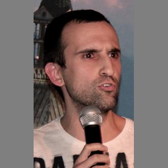 Darío Mares