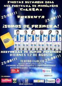 III Festival de Humor Pepinero