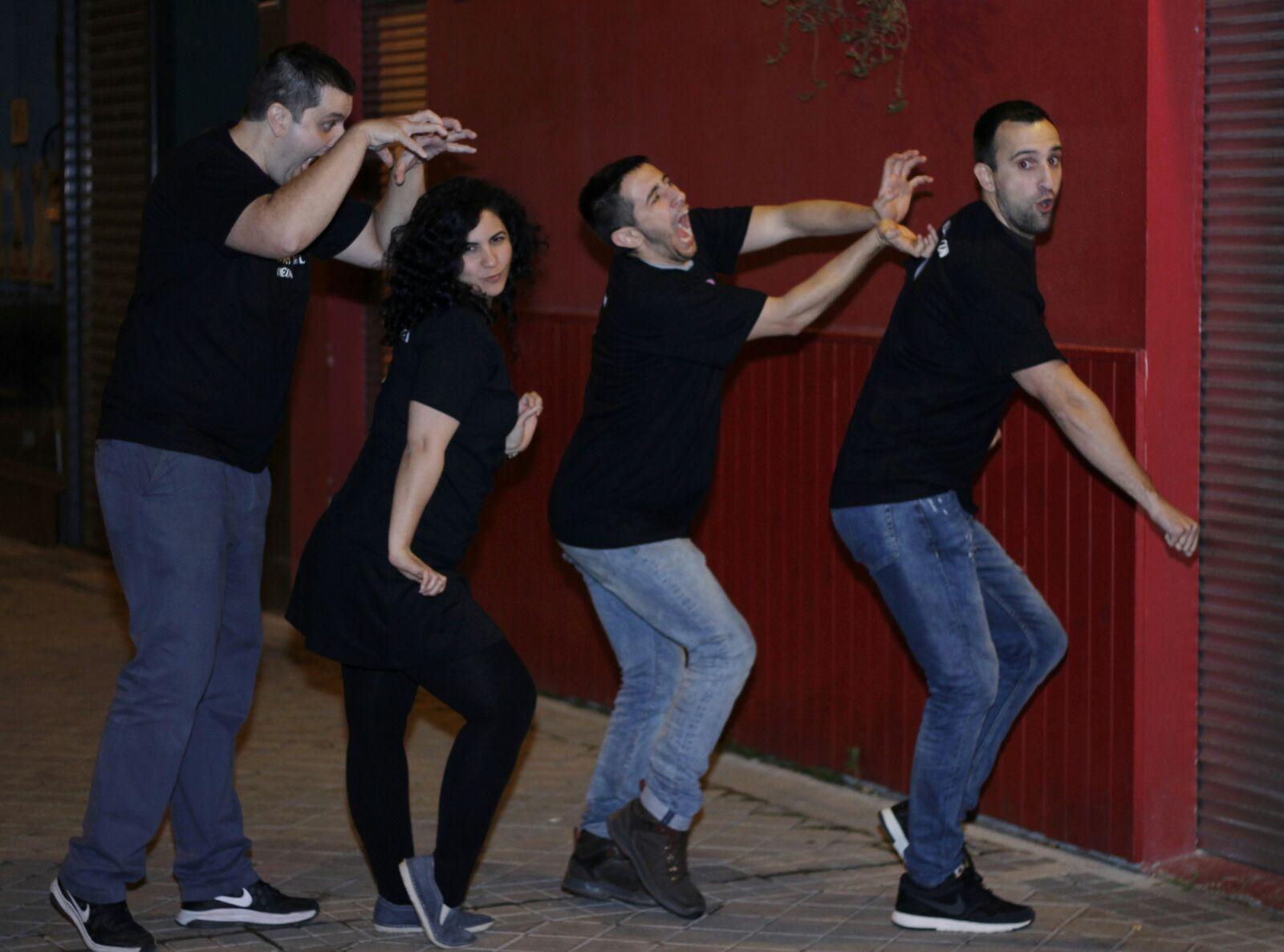 """¡¡¡Grande la Segunda Semifinal de """"El Monstruo de la Comedia - IV""""!!!"""