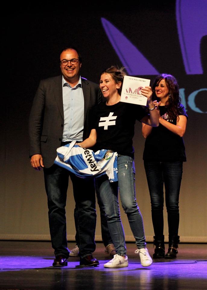 El Monstruo de la Comedia - VI - Gran Final - Palo Capilla - Segundo Premio