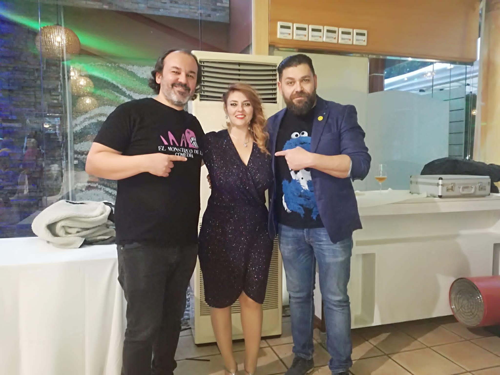 Contribuyendo con la Asociación Española de Esclerosis Tuberosa